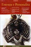 """SPECIALE ESSENZA E PERSONALITà N° 3 - 2011 Raccolta di 12 numeri de """"La Quarta Via"""""""