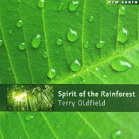 SPIRIT OF THE RAINFOREST di Terry Oldfield