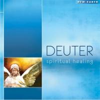 SPIRITUAL HEALING Un album con melodie calmanti, ideale per pratiche terapeutiche come massaggio, reiki e meditazione di Deuter
