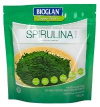 SPIRULINA IN POLVERE Ricca di proteine, azione di sostegno e ricostituente