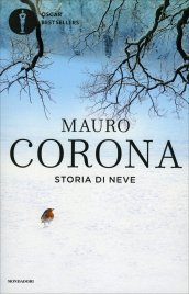 STORIA DI NEVE di Mauro Corona