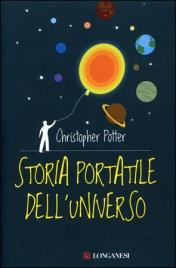 STORIA PORTATILE DELL'UNIVERSO di Christopher Potter