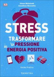 STRESS Trasformare la pressione in energia positiva di Diane McIntosh, Jonathan Horowitz