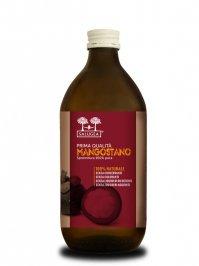 SUCCO DI MANGOSTANO 100% Original Malaysian Mangostano