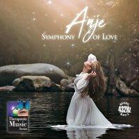 SYMPHONY OF LOVE Atmosfere benefiche dei miti celtici e delle sirene di Anje