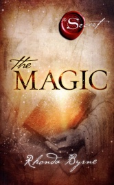 THE MAGIC di Rhonda Byrne
