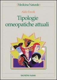 TIPOLOGIE OMEOPATICHE ATTUALI di Aldo Ercoli