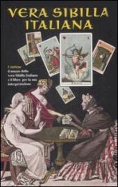 VERA SIBILLA ITALIANA - KIT LIBRO + CARTE Contiene il mazzo della vera Sibilla Italiana e il libro per la sua interpretazione di Laura Tuan