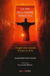 LA VIA DELL'AMORE PERFETTO I vangeli come manuale di lavoro su di sé di Alessandro Baccaglini