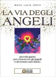 LA VIA DEGLI ANGELI Piccola guida per conoscere gli angeli e diventare uno di loro di Maria Lucia Allevi