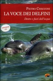 LA VOCE DEI DELFINI Dentro e fuori dall'acqua di Pietro Checconi
