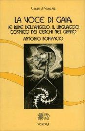 LA VOCE DI GAIA Le Rune dell'Angelo, il linguaggio cosmico dei Cerchi di Grano di Antonio Bonifacio