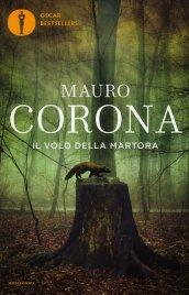 IL VOLO DELLA MARTORA di Mauro Corona