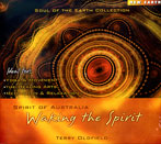 SPIRIT OF AUSTRALIA - WAKING THE SPIRIT di Terry Oldfield