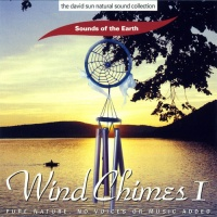 WIND CHIMES 1 Sound of the Earth. Pure nature, no Voices or Music added