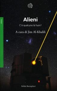 ALIENI - C'è QUALCUNO Là FUORI? di Jim Al-Khalili