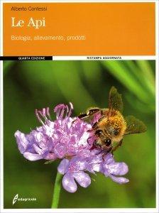 LE API Biologia, allevamento, prodotti di Alberto Contessi
