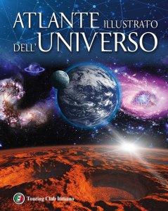 ATLANTE ILLUSTRATO DELL'UNIVERSO
