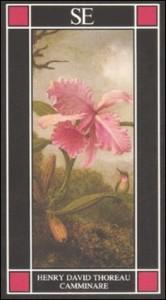 CAMMINARE di Henry D. Thoreau