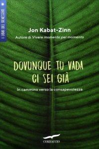 DOVUNQUE TU VADA, CI SEI GIà Un cammino verso la consapevolezza di Jon Kabat-Zinn