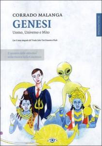 GENESI - UOMO, UNIVERSO E MITO di Corrado Malanga