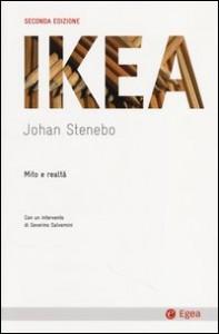 IKEA: MITO E REALTà di Johan Stenebo
