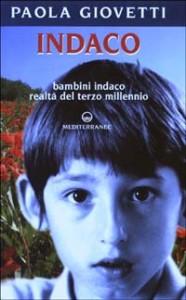 INDACO Bambini indaco realtà del terzo millennio di Paola Giovetti