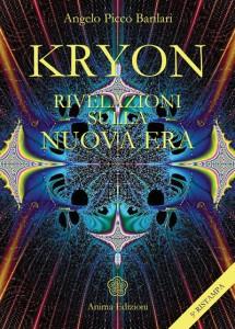 KRYON RIVELAZIONI SULLA NUOVA ERA di Angelo Picco Barilari