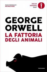 LA FATTORIA DEGLI ANIMALI (EBOOK) di George Orwell