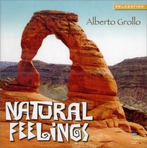 NATURAL FEELINGS di Alberto Grollo