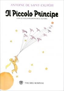 IL PICCOLO PRINCIPE Con le illustrazioni dell'autore di Antoine De Saint-Exupéry
