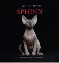 SPHYNX di Laura Bocchi, Angela Novelli