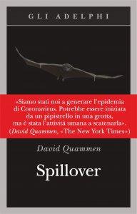 SPILLOVER di David Quammen
