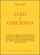 STATI DI COSCIENZA di Charles T. Tart
