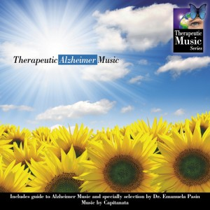 THERAPEUTIC ALZHEIMER MUSIC