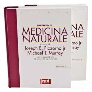 TRATTATO DI MEDICINA NATURALE Con il contributo di oltre 50 specialisti di Michael T. Murray, Joseph Pizzorno