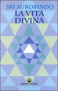 LA VITA DIVINA Cofanetto con due volumi  indivisibili di Sri Aurobindo