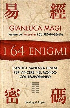 I 64 Enigmi - Introduzione del libro