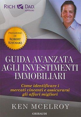 """Anteprima del libro """"Guida Avanzata agli Investimenti Immobiliari"""""""