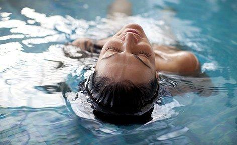 Idroterapia, che cos'è e i benefici