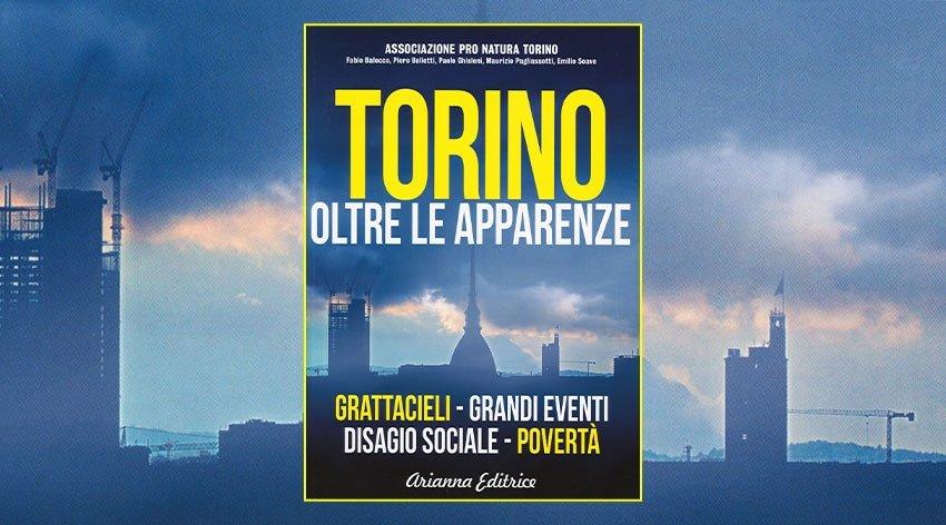 """Anteprima del libro """"Torino - Oltre le Apparenze"""""""