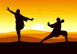 Kung Fu - Arte Marziale