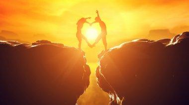 Un insegnamento sciamanico: l'amore guarisce ogni cosa