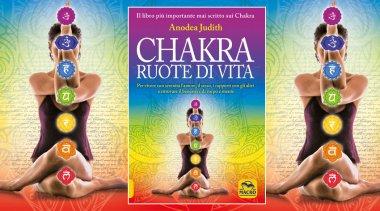 Chakra Ruote di Vita - Capitolo 10