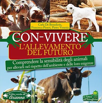 Con-Vivere - L'Allevamento del Futuro - Il pascolo dei ruminanti