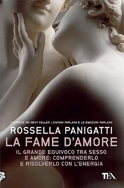 La Fame d'Amore - Introduzione del libro
