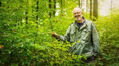 Peter Wohlleben e la Vita Segreta degli Animali