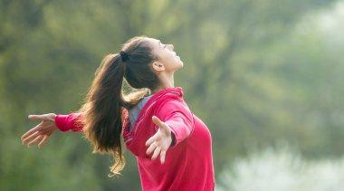 Scopri come sviluppare la percezione del respiro