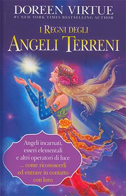 """Anteprima del libro """"I Regni degli Angeli Terreni"""" di Doreen Virtue"""