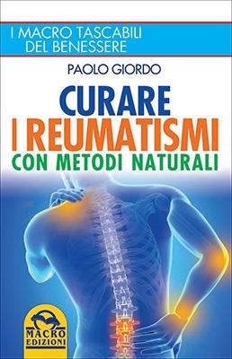 Curare i Reumatismi con Metodi Naturali - Capitolo 5
